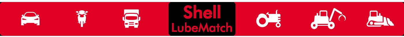 Shell Lube Match